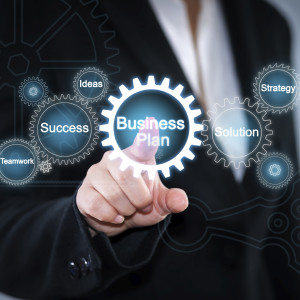Business wheels - Services Page